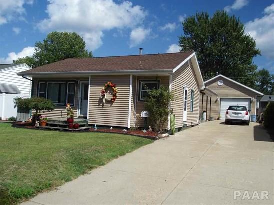 Ranch, Single Family - Pekin, IL (photo 2)