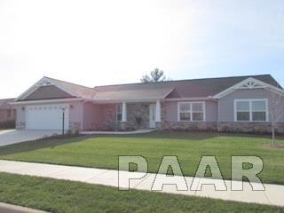 Ranch, Single Family - Metamora, IL (photo 2)