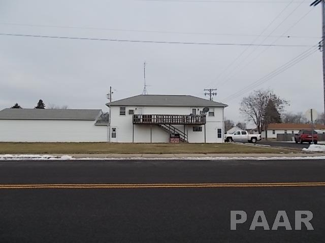 Residential Income, 2 Story - Glasford, IL (photo 1)