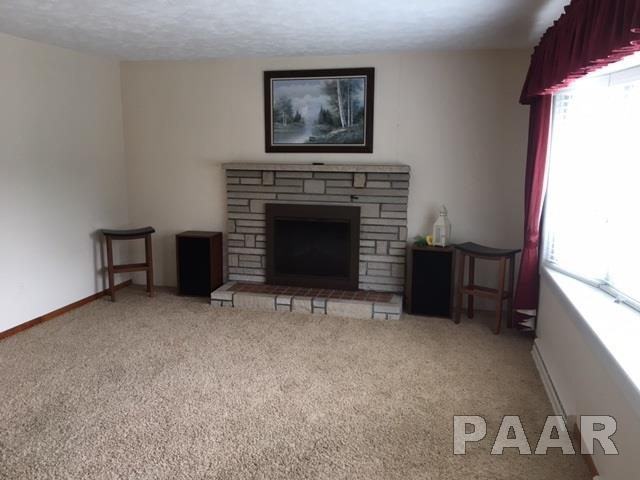 Ranch, Single Family - Roanoke, IL (photo 2)