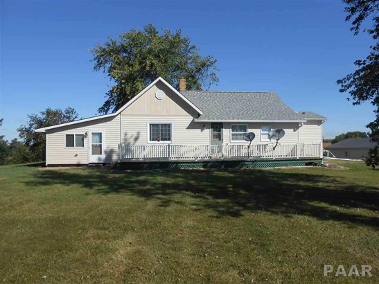 Ranch, Single Family - SPEER, IL (photo 1)