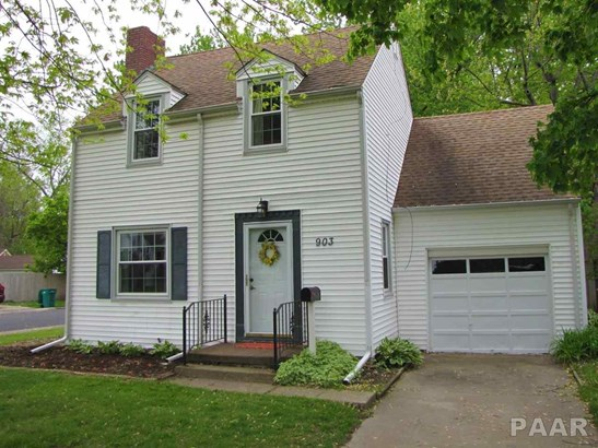 2 Story, Single Family - West Peoria, IL (photo 2)