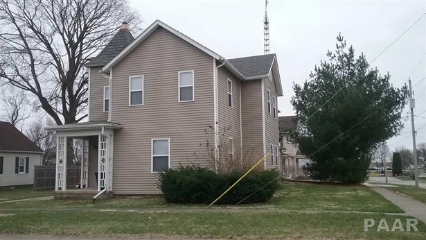 Residential Income, 2 Story - Roanoke, IL (photo 1)