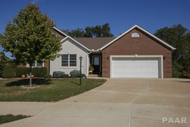 Ranch, Single Family - Edwards, IL (photo 1)