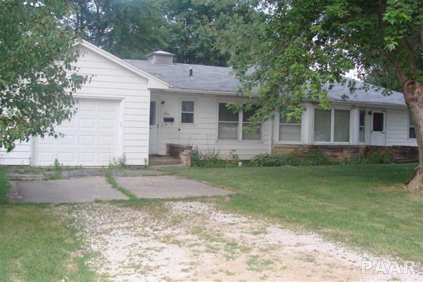 Ranch, Single Family - FARMINGTON, IL (photo 2)