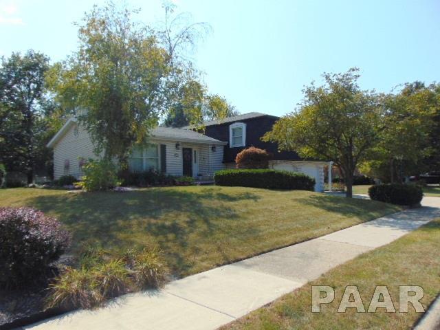 Single Family, Quad-Level/4-Level - Peoria, IL (photo 1)