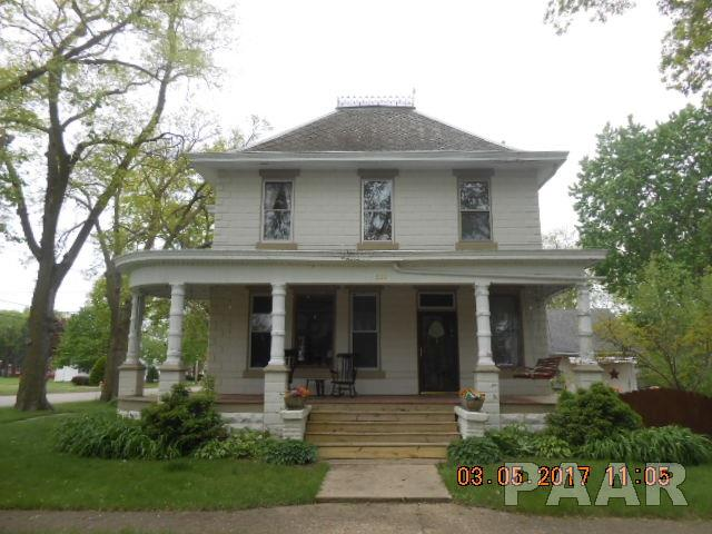 2 Story, Single Family - HENRY, IL (photo 2)