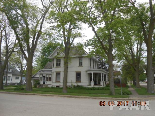 2 Story, Single Family - HENRY, IL (photo 4)