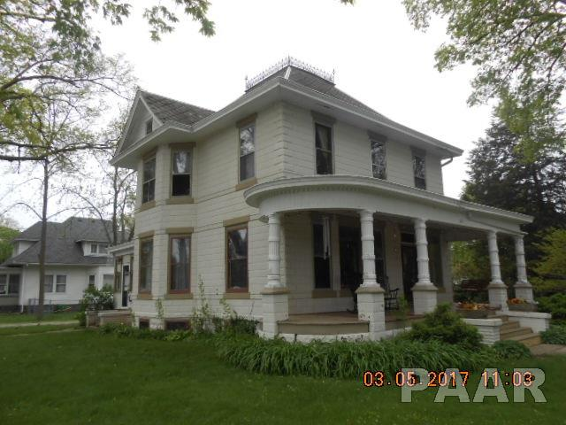 2 Story, Single Family - HENRY, IL (photo 5)