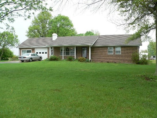 Ranch, Single Family - Henry, IL