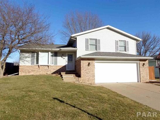Single Family, Quad-Level/4-Level - East Peoria, IL (photo 1)