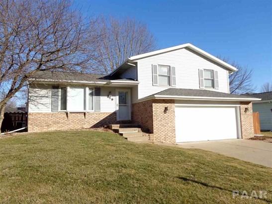 Single Family, Quad-Level/4-Level - East Peoria, IL (photo 2)