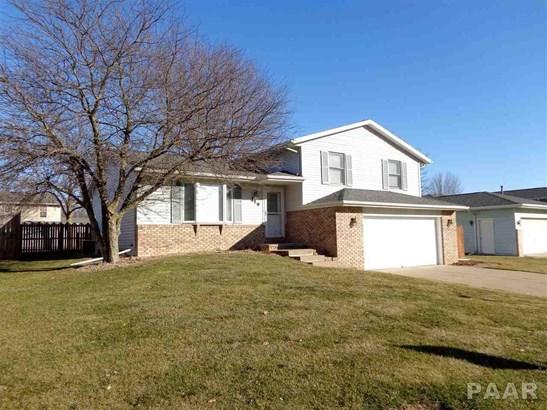 Single Family, Quad-Level/4-Level - East Peoria, IL (photo 3)