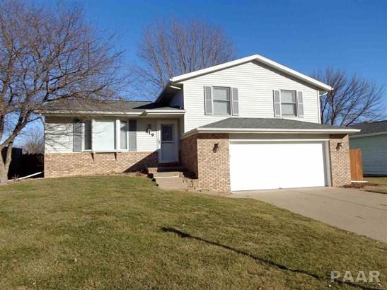 Single Family, Quad-Level/4-Level - East Peoria, IL (photo 4)