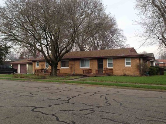 1 Story, Residential Income - MORTON, IL (photo 1)