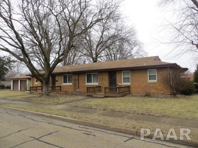 1 Story, Residential Income - MORTON, IL (photo 3)