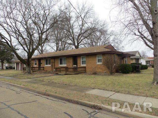 1 Story, Residential Income - MORTON, IL (photo 4)