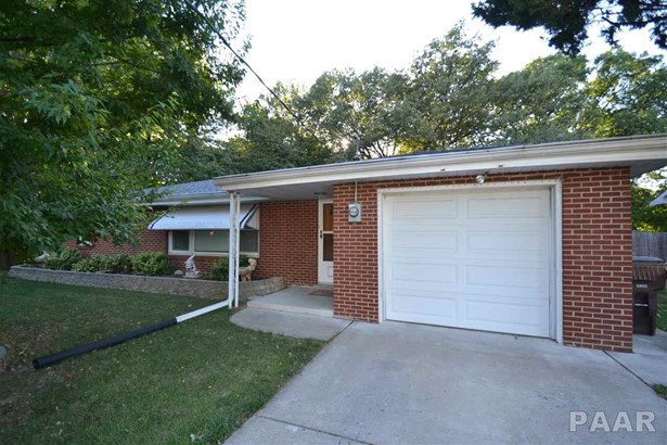 Ranch, Single Family - Creve Coeur, IL (photo 3)