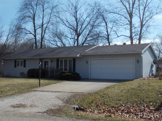 Ranch, Single Family - mapleton, IL (photo 1)