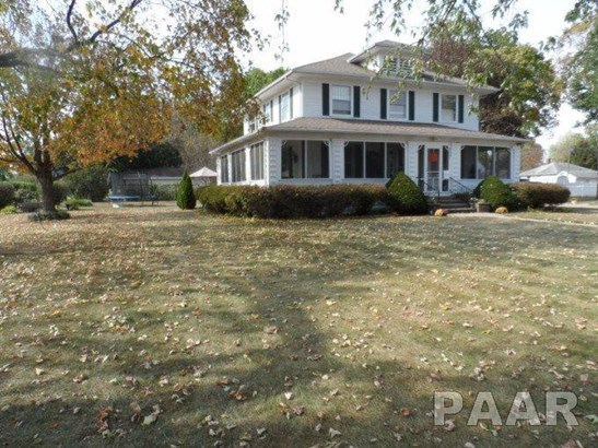 2 Story, Single Family - CHILLICOTHE, IL (photo 4)