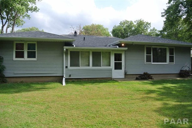 Ranch, Single Family - Bartonville, IL (photo 3)