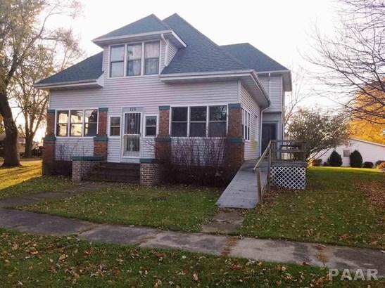 Bungalow, Single Family - Easton, IL (photo 2)