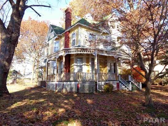 2 Story, Single Family - Peoria, IL (photo 4)