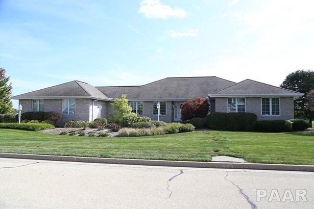 Ranch, Single Family - Goodfield, IL (photo 4)