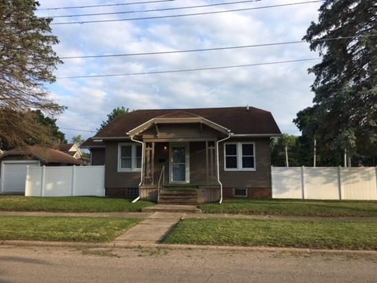 Ranch, Single Family - Canton, IL