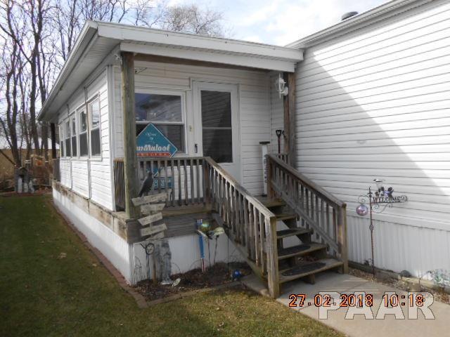 Mobile, Single Family - LACON, IL (photo 1)