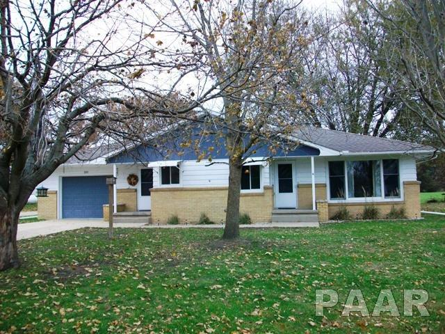 Ranch, Single Family - London Mills, IL (photo 1)