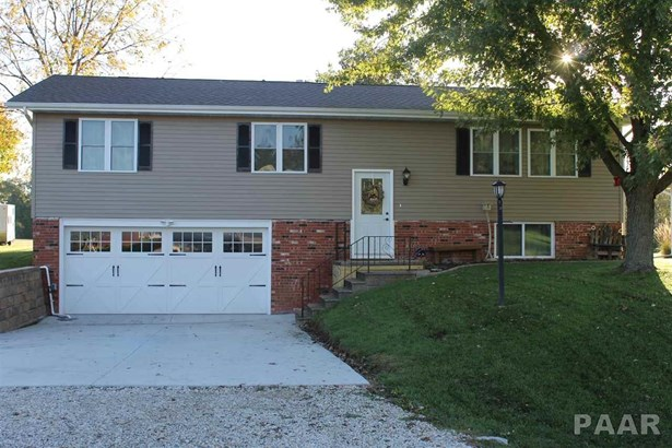 Split Foyer, Single Family - Mapleton, IL (photo 1)