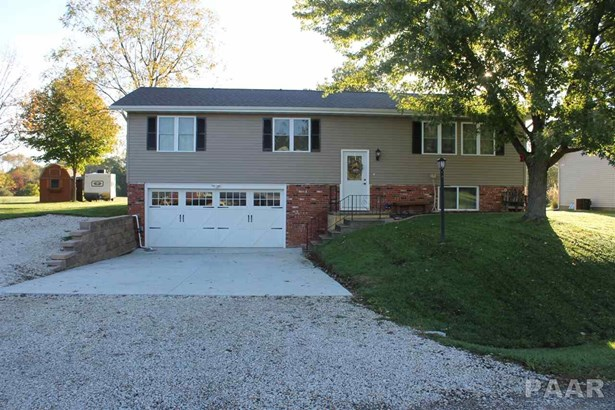 Split Foyer, Single Family - Mapleton, IL (photo 2)