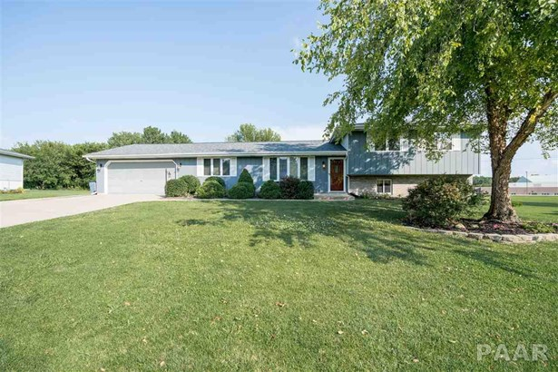 Tri-Level/3-Level, Single Family - GERMANTOWN HILLS, IL (photo 1)