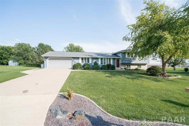 Tri-Level/3-Level, Single Family - GERMANTOWN HILLS, IL (photo 2)