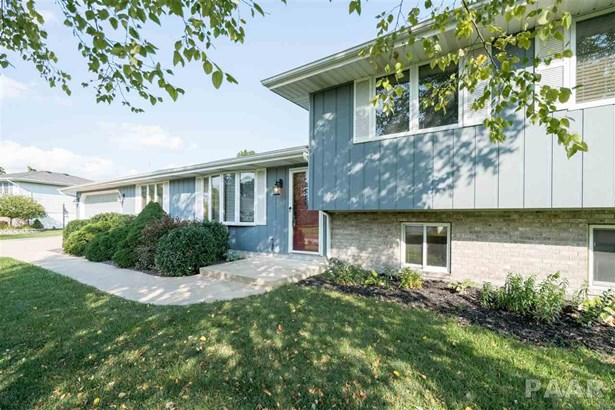 Tri-Level/3-Level, Single Family - GERMANTOWN HILLS, IL (photo 4)