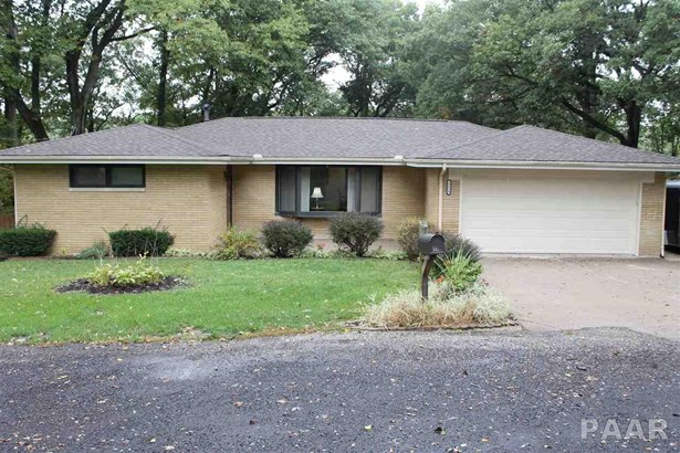 Ranch, Single Family - Peoria, IL (photo 2)