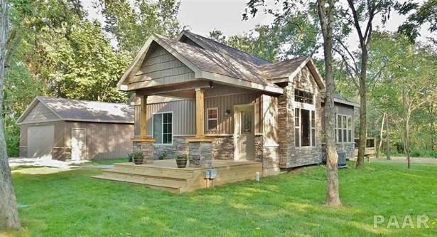 Ranch, Single Family - Dahinda, IL (photo 1)