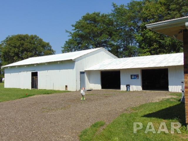Ranch, Single Family - Princeville, IL (photo 2)