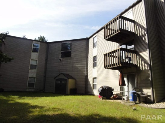 Apartment Building, Residential Income - Peoria, IL (photo 5)