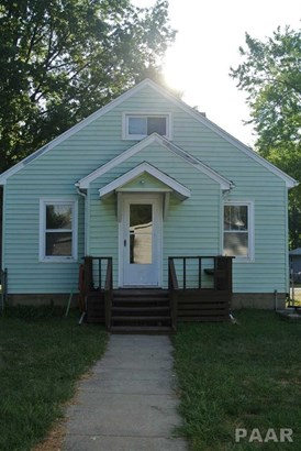 1.5 Story, Single Family - Bartonville, IL (photo 2)