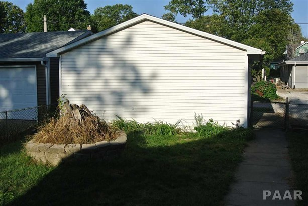 1.5 Story, Single Family - Bartonville, IL (photo 3)