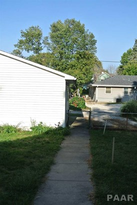 1.5 Story, Single Family - Bartonville, IL (photo 4)