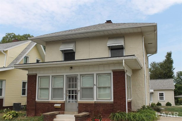 2 Story, Single Family - Bartonville, IL (photo 2)