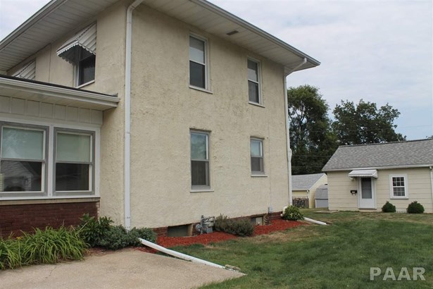 2 Story, Single Family - Bartonville, IL (photo 4)