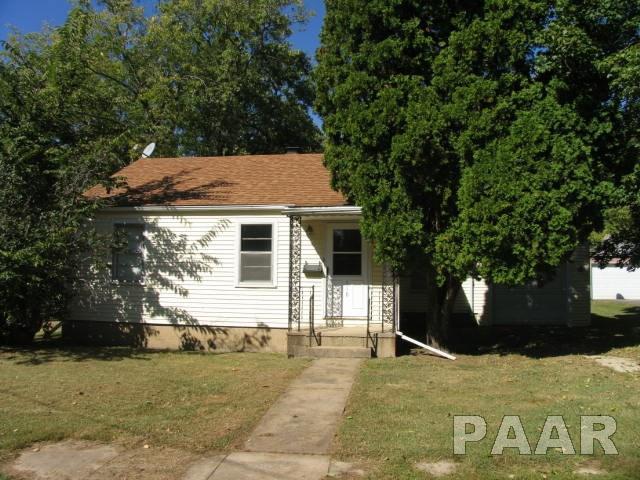 Bungalow, Single Family - Princeville, IL (photo 1)