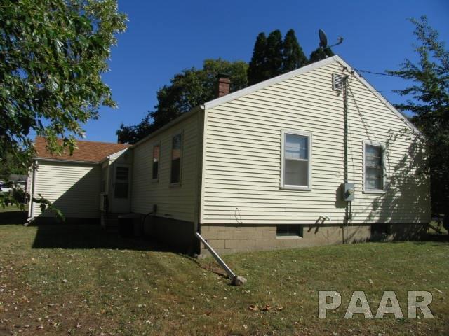 Bungalow, Single Family - Princeville, IL (photo 2)