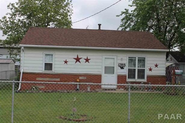 Ranch, Single Family - Hanna City, IL (photo 2)