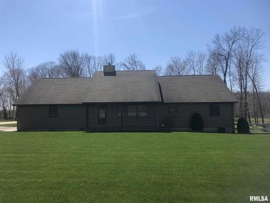 Ranch, Single Family - Lacon, IL