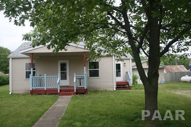 Ranch, Single Family - Forest City, IL (photo 1)